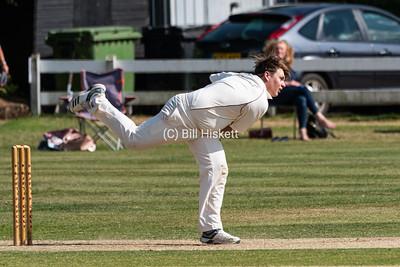 Cricket 22-7-2020 (C) Bill Hiskett-4