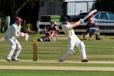 Cricket 22-7-2020 (C) Bill Hiskett-15