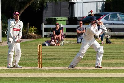 Cricket 22-7-2020 (C) Bill Hiskett-11