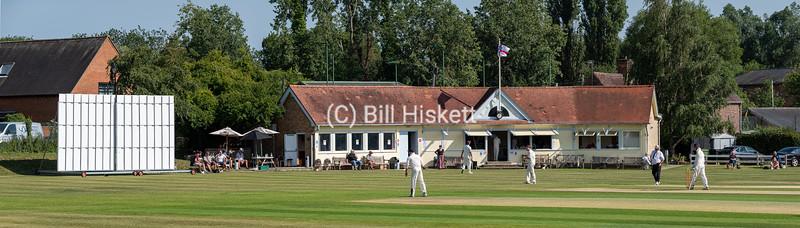 Cricket 22-7-2020 (C) Bill Hiskett-5