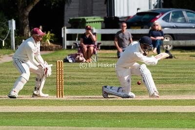 Cricket 22-7-2020 (C) Bill Hiskett-7