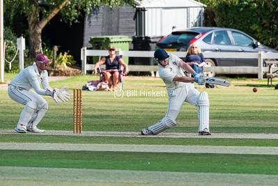 Cricket 22-7-2020 (C) Bill Hiskett-16