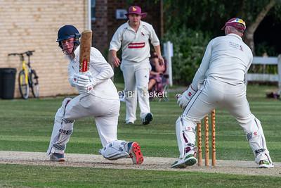 Cricket 22-7-2020 (C) Bill Hiskett-27
