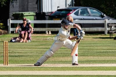 Cricket 22-7-2020 (C) Bill Hiskett-1