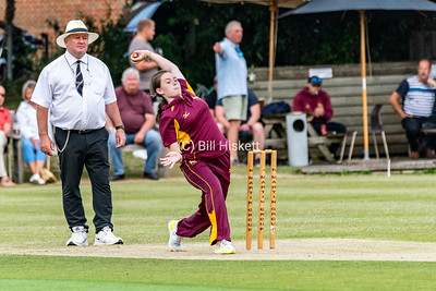 Cricket 24-7-2020 (C) Bill Hiskett-8