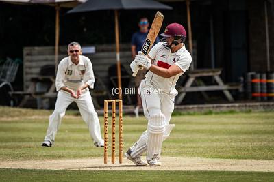 Cricket 25-7-2020 (C) Bill Hiskett-5