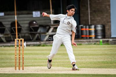 Cricket 25-7-2020 (C) Bill Hiskett-2