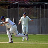 Southport and Birkdale v Wallasey<br /> Business Assistance (NW) Liverpool and District Cricket Competition<br /> 1st XI ECB Premier League - 2009
