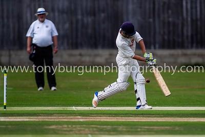 04.08.2018 Billingham CC 1st X1 v Normanby 1st X1                                                Billingham 1st X1 v Normanby 1st  X1 Photograph by Tony Burgum.  ©Tony Burgum