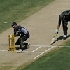 Australia vs New Zealand O.D.I. 1st Feb 2009