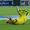 Cricket.  Pakistan vs Australia, 2nd T20, Dubai UAE. 07 Sept, 2012