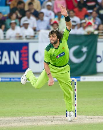 Emirates Pakistan South Africa Cricket
