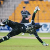 Cricket - Pakistan vs New Zealand - 3rd ODI, Abu Dhabi, 9 November 2009