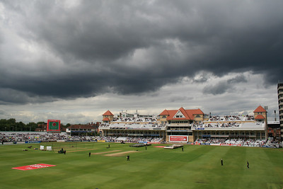 The first time I took my camera to cricket was at Trent Bridge. this would have been better with players on the pitch of course, but you can't have everything.
