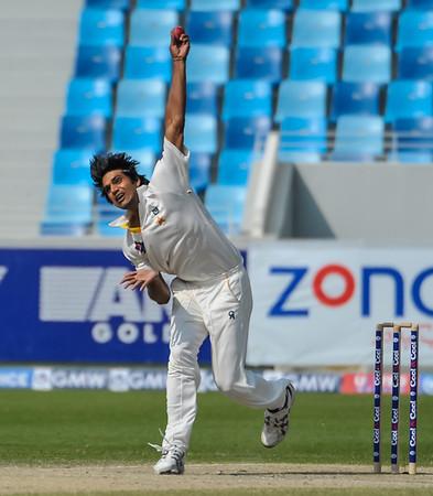 Mideast Emirates Pakistan Sri Lanka Cricket