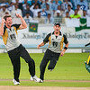 Cricket - Pakistan vs New Zealand - 2nd T20, Dubai International Cricket Stadium, 13th November 2009
