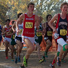 CIF-STATE CHAMPIONSHIPS Cross Country