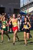 Woodbridge invitational cross-country invite 2012