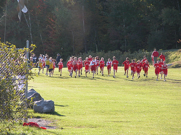 October - Saranac Lake & Lake Placid Races
