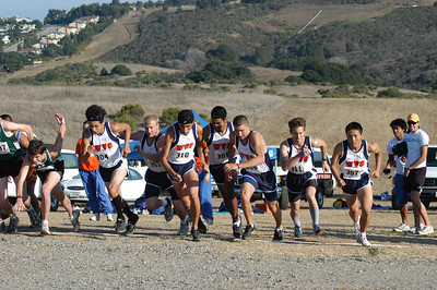 Cross Country 2006