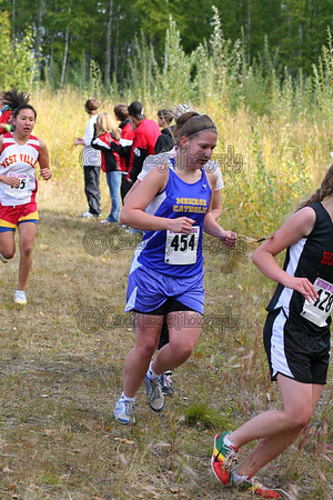 Cross Country 2008 High School