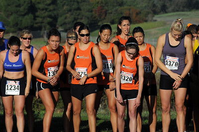 Cross Country 2009