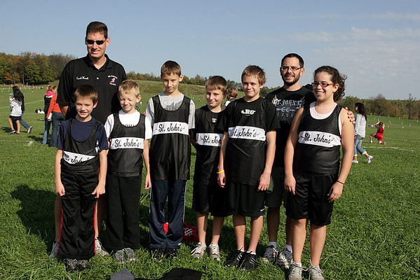 Cross Country 2010