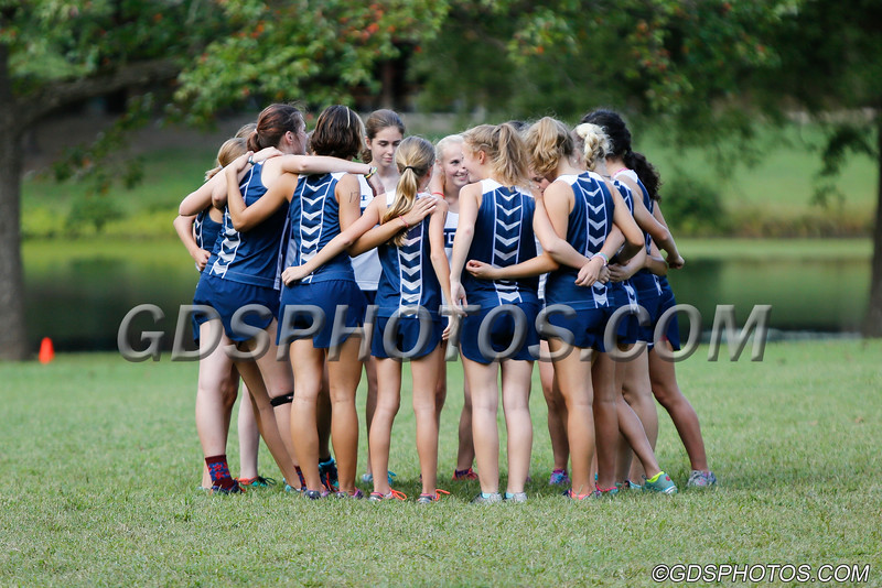 XC GIRLS RACE 09-29-2016