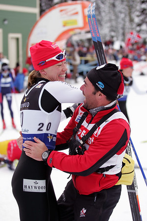 World Cup - Persuit - Women 2005
