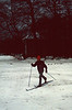 Hautes Fagne near Baraque Michel Eupen  (Ardennes winter Belgium 1996 - 1997)