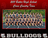 Cross Country Team 8x10 landscape