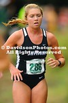NCAA CROSS COUNTRY:  SEP 26 Charlotte Invitational