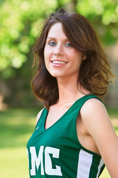 Name: Anne Frickle<br /> <br /> Class: Senior<br /> Major: Biology/Psychology<br /> Hometown: Billings, MT<br /> Previous School: University of Montana<br /> Parents: Sherill and Dan Frickle
