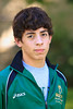 Alejandro Garcia<br /> <br /> Career Bests:<br /> 5k: 15:54 (cross-country) <br /> 8k: 26:15 (cross-country)<br /> 2mile: 9:46 (HS outdoor track)<br /> 1mile: 4:27 (HS outdoor track)<br /> <br /> Class: Freshman<br /> Major: Undecided<br /> Hometown: Bakersfield, CA<br /> Previous School: Ridgeview HS<br /> Parents: