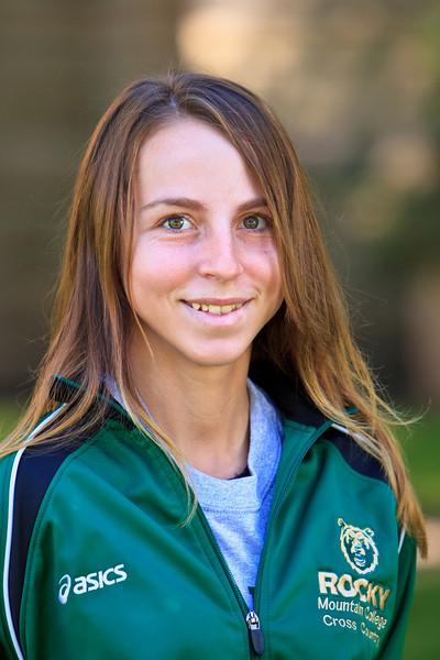 Alexis Pritchard<br /> <br /> Career Bests:<br /> 5k: 20:05 (cross-country)<br /> <br /> Class: Junior<br /> Major: Psychology<br /> Hometown: Sacramento, CA<br /> Previous School: Sacramento City College<br /> Parents: Carol & Gary Pritchard