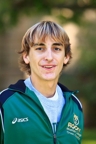 Andrew Keller<br /> <br /> Career Bests:<br /> 5k: 16:19 (cross-country) <br /> 8k: 26:38 (cross-country)<br /> <br /> Class: Freshman<br /> Major: Physical Education<br /> Hometown: Shelby, MT<br /> Previous School: Shelby HS<br /> Parents: Don & Cheryl Keller