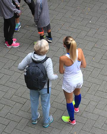 2016 Redmond Half-Marathon