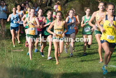 200 Loudoun Valley (21:30.7), 313 Woodgrove (22:19.4), 197 Loudoun Valley (22:40.5)