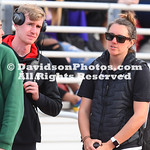 NCAA TRACK & FIELD:  MAR 17 2018 UNC 49er Classic
