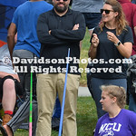 NCAA TRACK & FIELD:  MAR 31 2017 High Point VertKlasse Meet