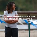 NCAA CROSS COUNTRY:  OCT 13 2017 Queen City Invite