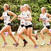 20170916 Cross Country Seattle Pacific University Falcons at Sundodger Snapshots