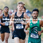 NCAA CROSS COUNTRY:  OCT 12 Royals Cross Country Challenge