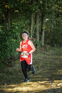 9-29-18 Bluffton JH Cross Country at Kalida-25