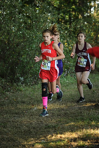 9-29-18 Bluffton JH Cross Country at Kalida-16