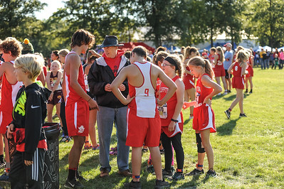 9-29-18 Bluffton JH Cross Country at Kalida-11