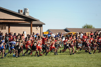 9-29-18 Bluffton JH Cross Country at Kalida-46