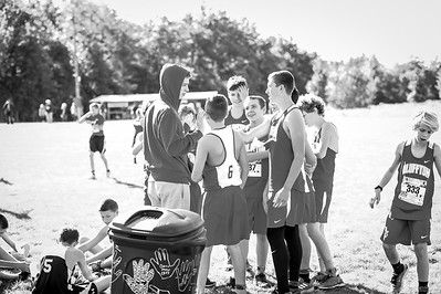 9-29-18 Bluffton JH Cross Country at Kalida-27
