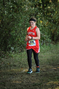9-29-18 Bluffton JH Cross Country at Kalida-23