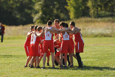 9-29-18 Bluffton JH Cross Country at Kalida-38